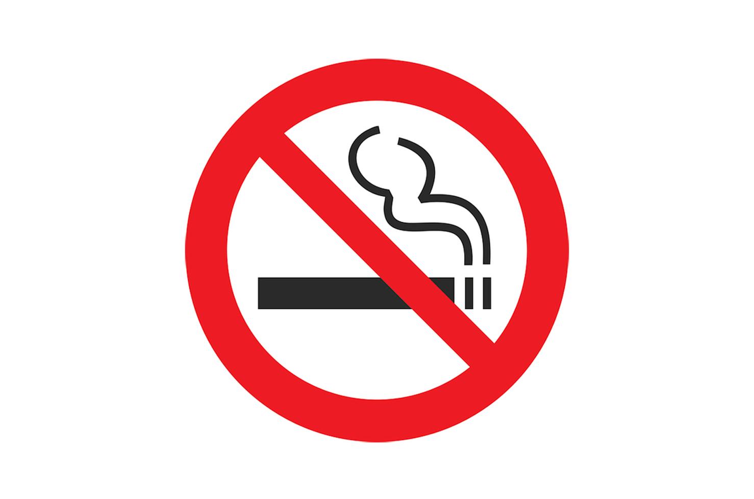 Para la comodidad y seguridad de nuestros clientes, tenemos publicada la política de No Fumar en nuestros vehículos y oficinas y verificamos que se cumpla.