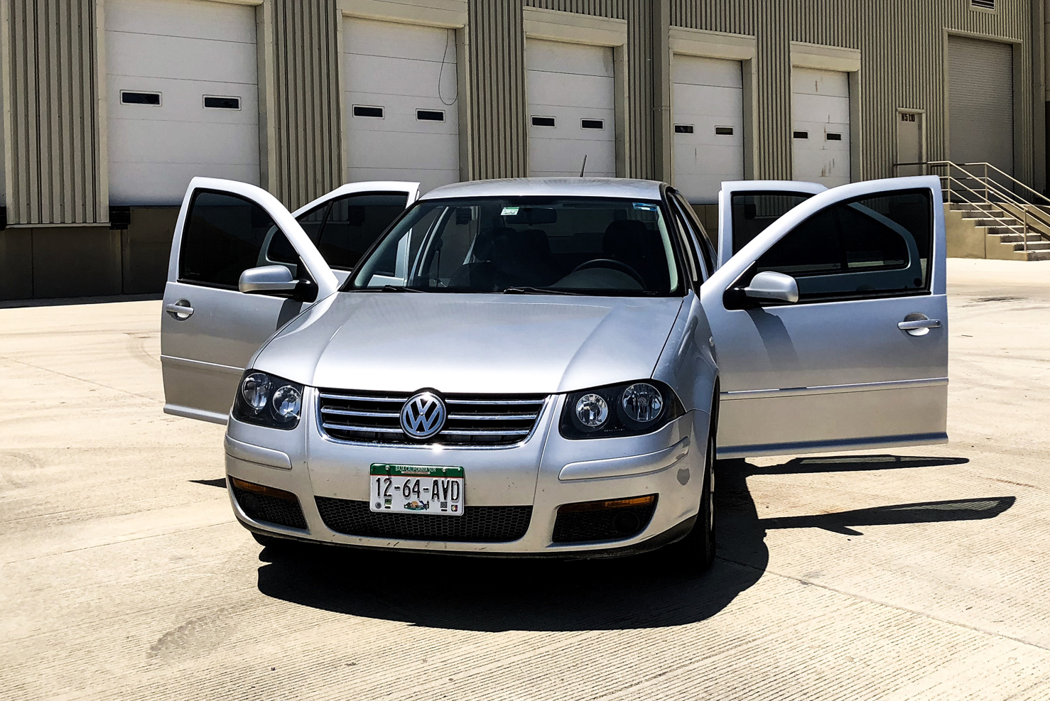 VW Jetta | BBB Rent a Car Los Cabos