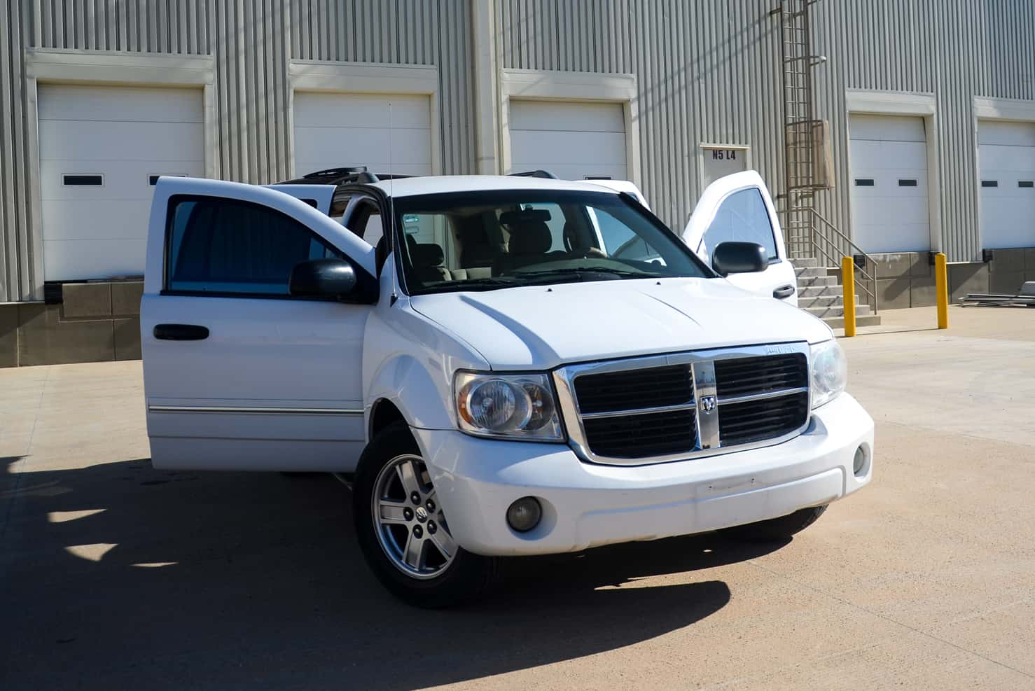 Dodge Durango | BBB Rent a Car