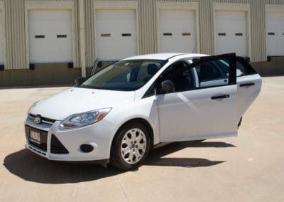 Ford Focus Compacts, One of our Lowest priced option's
