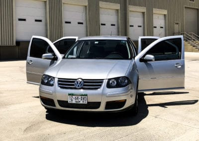 VW Jetta Classic Compacts, One of our Lowest priced option's