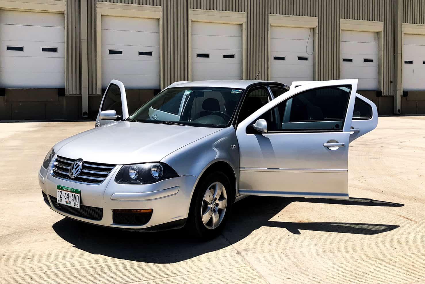Volkswagen Jetta | BBB Rent a Car